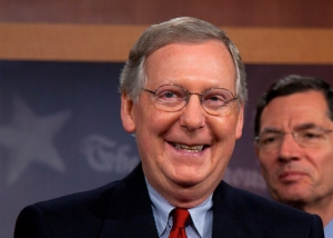 mitch-mcconnell-happy