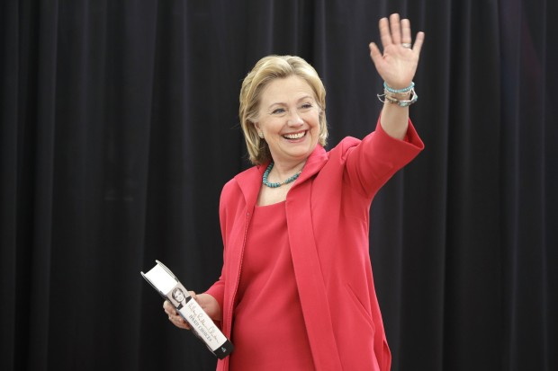 la-pn-hillary-clinton-2016-iowa-caucus-20140701